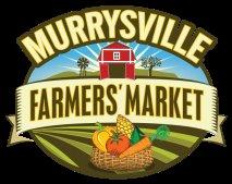 Murrysville Farmers' Market Logo